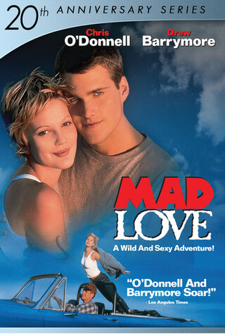 Mad Love (1995) Main Poster