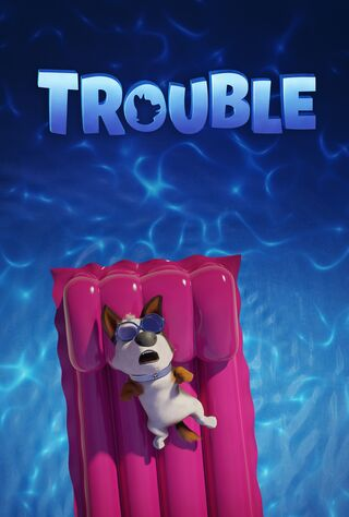 Trouble (2019) Main Poster