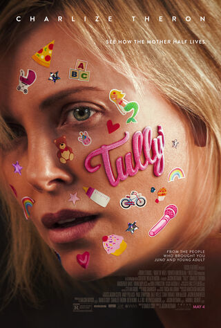 Tully (2018) Main Poster