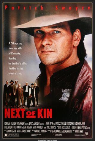 Next Of Kin (1989) Main Poster