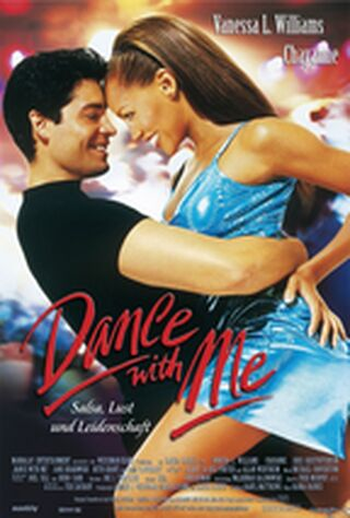 Dance With Me (1998) Main Poster