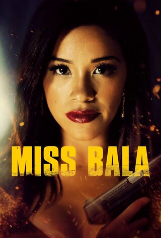 Miss Bala (2019) Main Poster