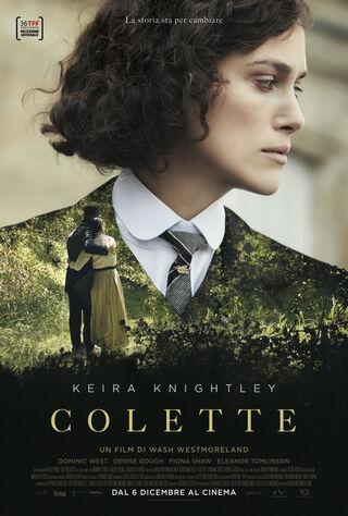 Colette (2018) Main Poster