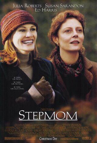 Stepmom (1998) Main Poster