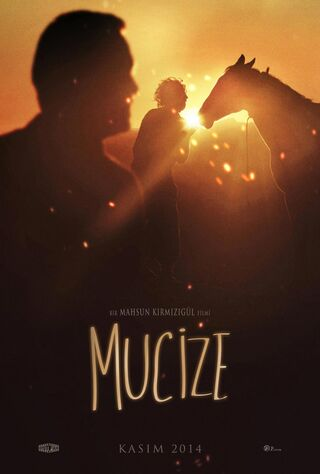 The Miracle (2015) Main Poster