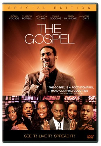 The Gospel (2005) Main Poster