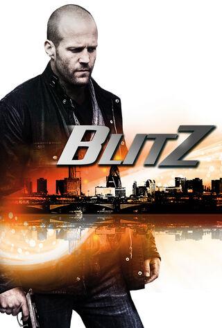 Blitz (2011) Main Poster
