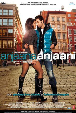 Anjaana Anjaani (2010) Main Poster