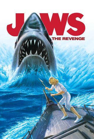 Jaws: The Revenge (1987) Main Poster