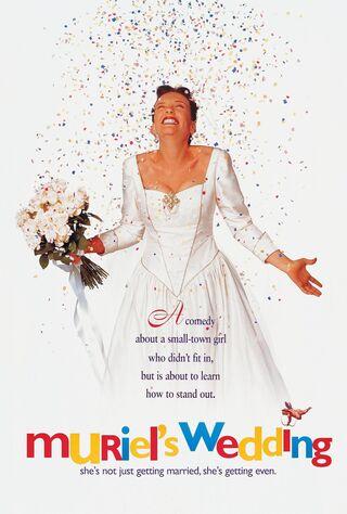Muriel's Wedding (1995) Main Poster