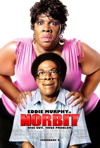 Norbit (2007) Main Poster