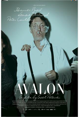 Avalon (1990) Main Poster