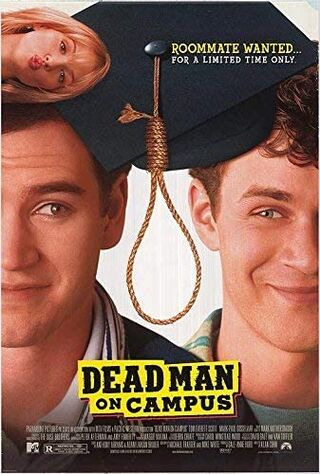 Dead Man On Campus (1998) Main Poster
