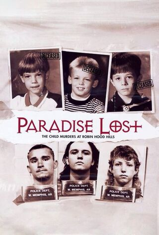 Paradise Murdered (2007) Main Poster