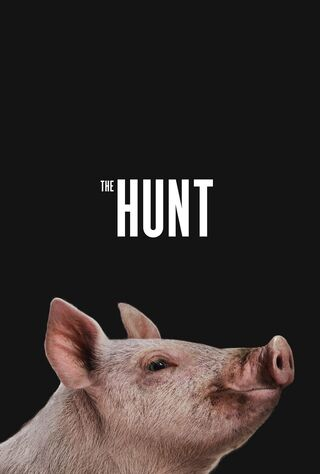 The Hunt (2020) Main Poster