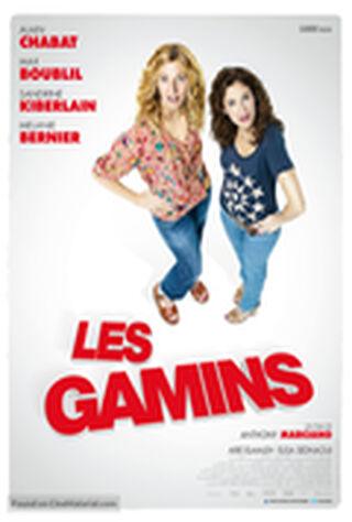 Les Gamins (2013) Main Poster