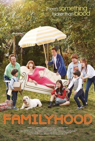 Familyhood (2016) Main Poster