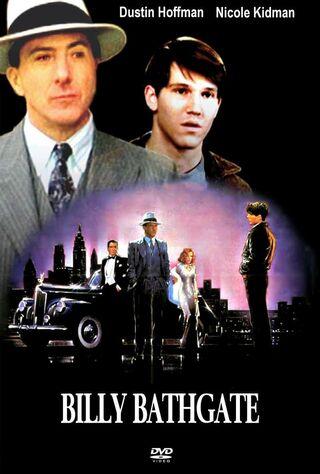Billy Bathgate (1991) Main Poster