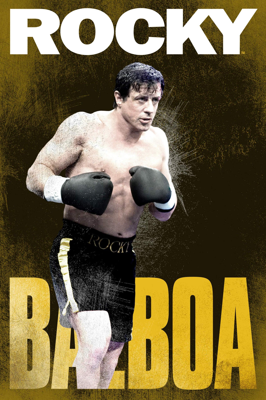 Rocky Balboa (2006) Poster #2