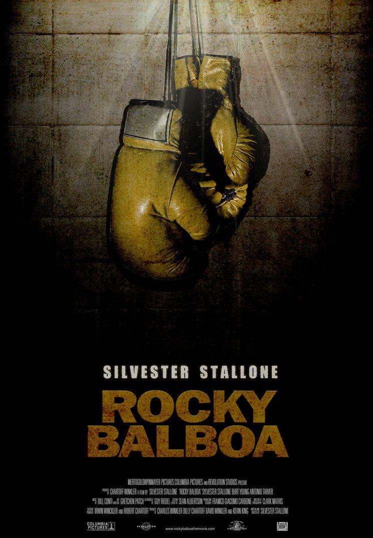 Rocky Balboa (2006) Poster #3