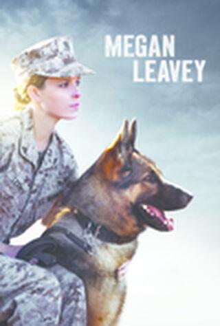 Megan Leavey (2017) Main Poster