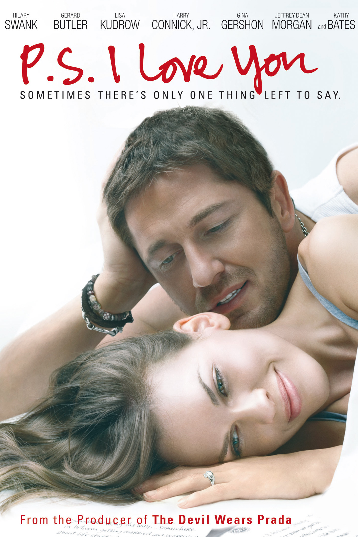 P.S. I Love You (2007) Main Poster