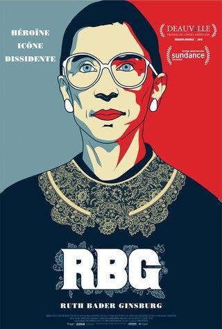 RBG (2018) Main Poster