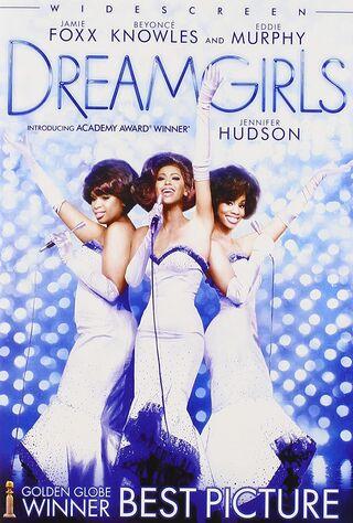 Dreamgirls (2006) Main Poster
