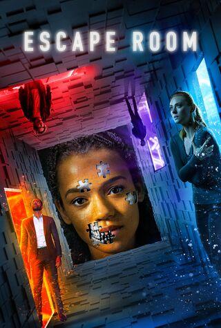 Escape Room (2019) Main Poster
