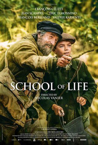 School Of Life (2018) Main Poster