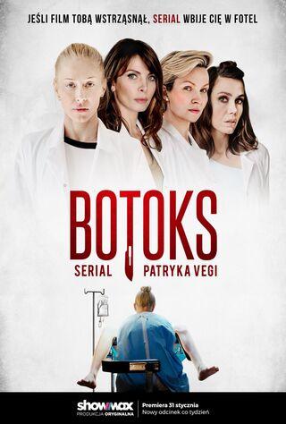 Botoks (2017) Main Poster