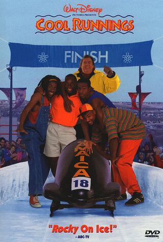Cool Runnings (1993) Main Poster