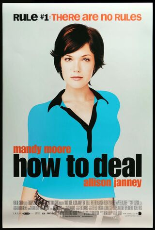 How To Deal (2003) Main Poster