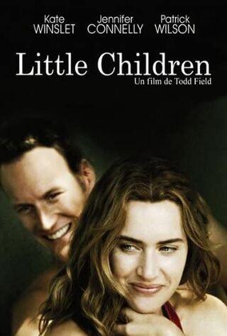 Little Children (2007) Main Poster