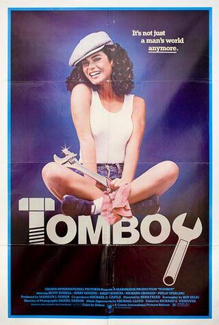 Tomboy (1985) Main Poster