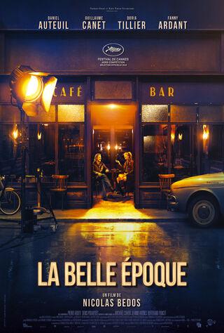 La Belle Époque (2020) Main Poster