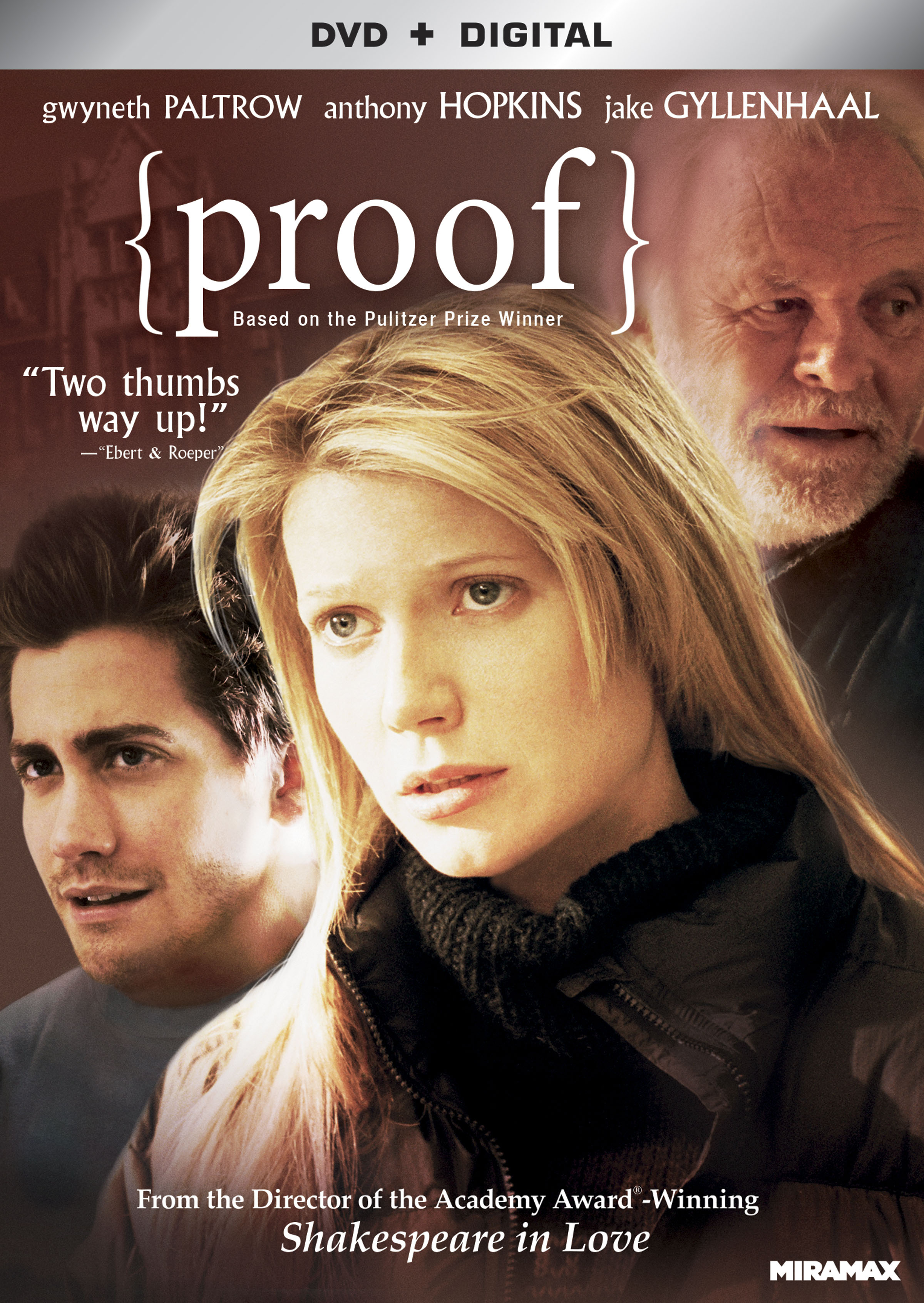 Proof (2005) Main Poster