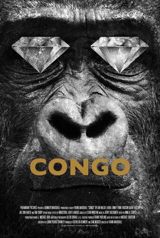 Congo (1995) Main Poster