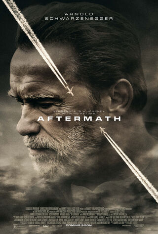 The Aftermath (2019) Main Poster