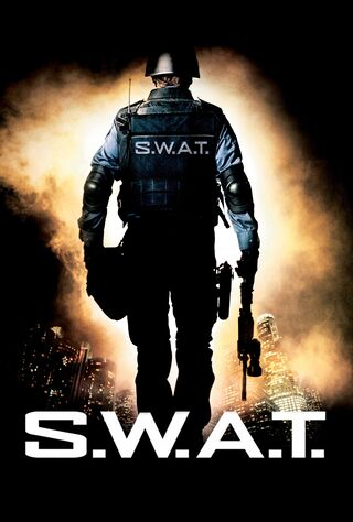 S.W.A.T (2019) Main Poster