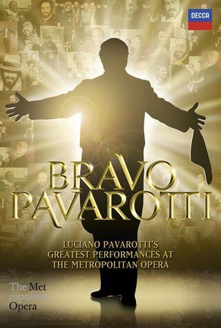 Pavarotti (2019) Main Poster