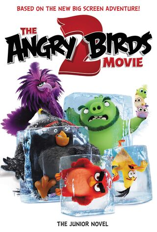 The Angry Birds Movie 2 (2019) Main Poster
