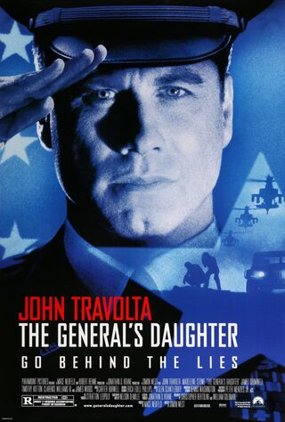The General's Daughter (1999) Main Poster