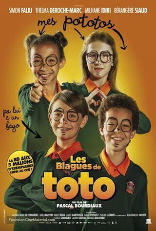 Les Blagues De Toto (2020) Main Poster