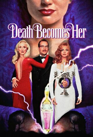 Death Becomes Her (1992) Main Poster