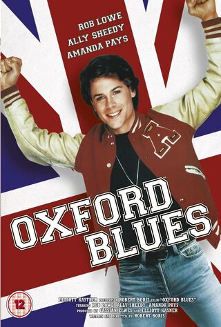 Oxford Blues (1984) Main Poster