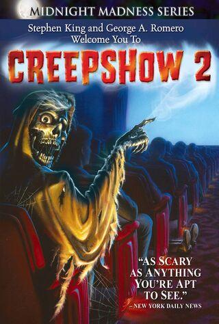 Creepshow 2 (1987) Main Poster