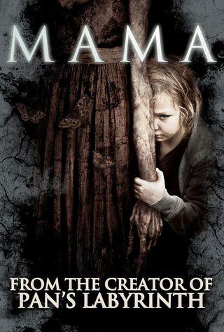 Mama (2013) Main Poster