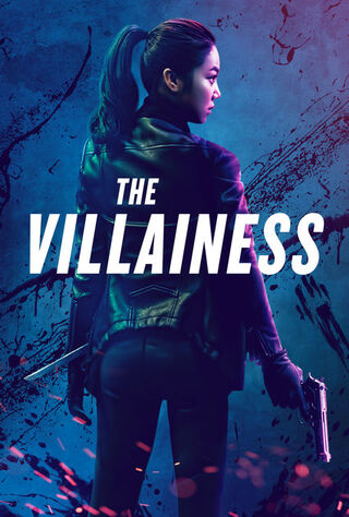 The Villainess (2017) Main Poster