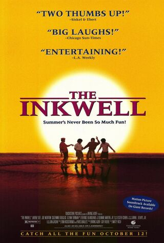 The Inkwell (1994) Main Poster